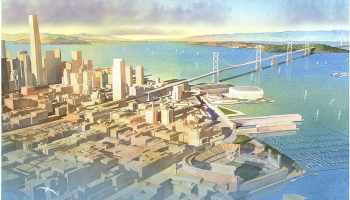 Golden State Warriors New Arena Details and Pictures - San Francisco