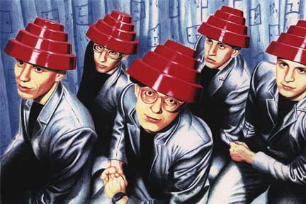 Devo Headlines Oysterfest with Shiny Toy Guns, Mutemath, Bag Raiders and more