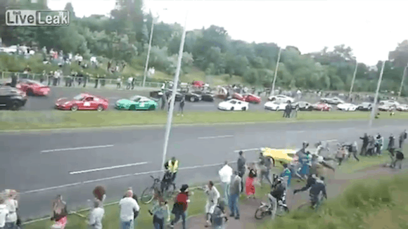 koenigsegg_lamborghini_crash_poland_crowd_gran_turismo_video