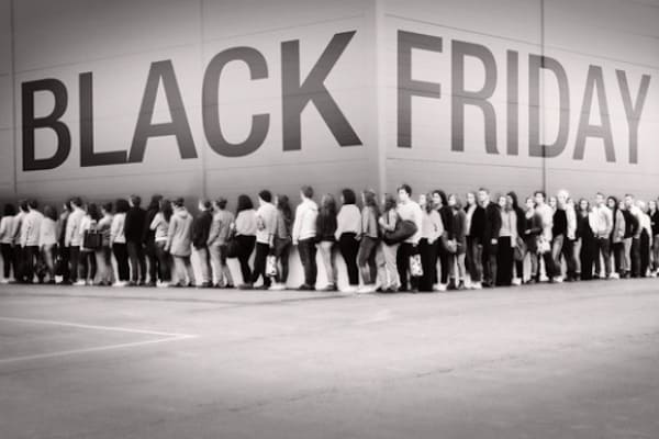 Best Bets for Black Friday 2014
