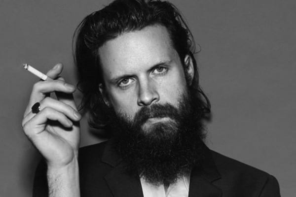 Father John Misty w/ Tess & Dave