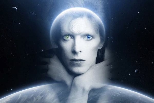 The Man Who Fell to Earth Screening