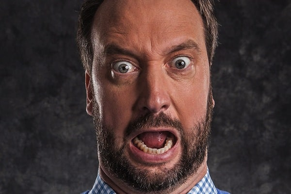 Tom Green San Francisco