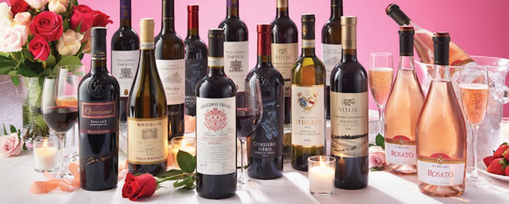 Sweet Deal: 15 Bottles of Great Wine for only $89.99 ($282.84 value)