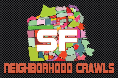San Francisco Neighborhoods Pub Crawls