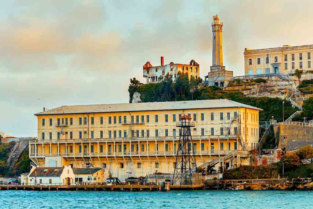 Best Alcatraz Tours
