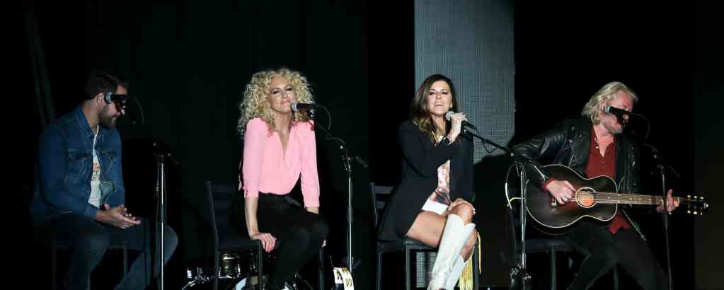 Little Big Town at Fox Theater Oakland
