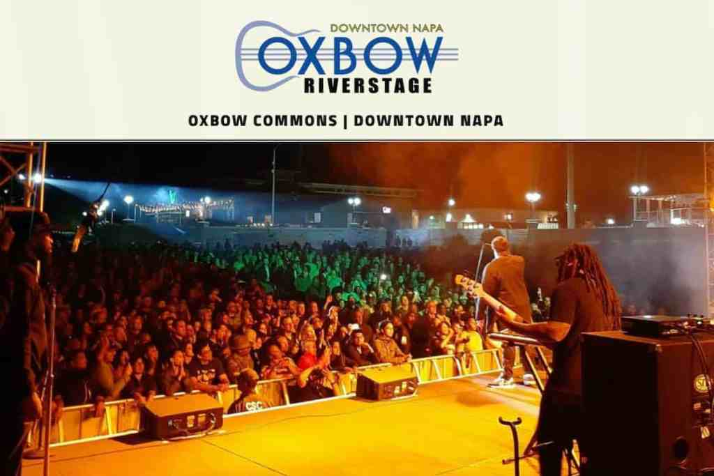 Oxbow River Stage