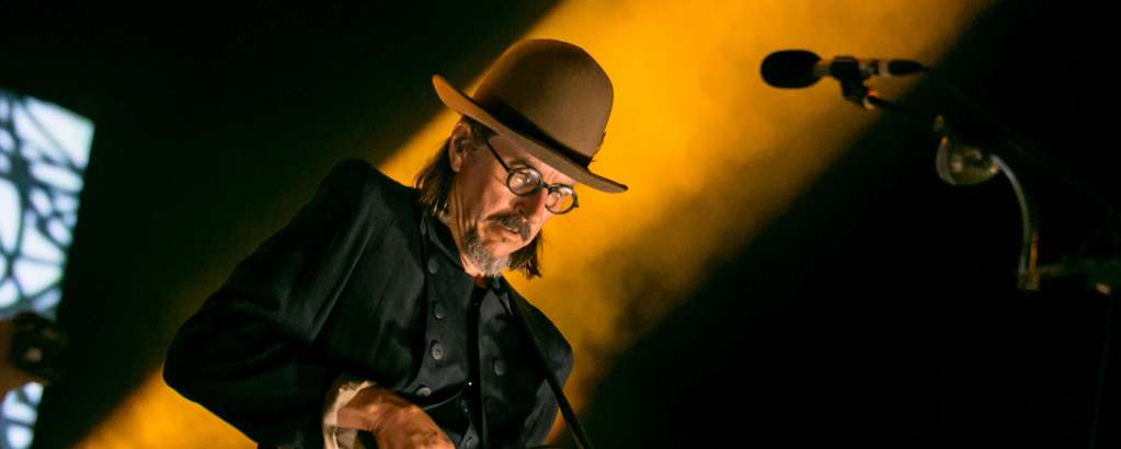 Primus at Greek Theater Berkeley