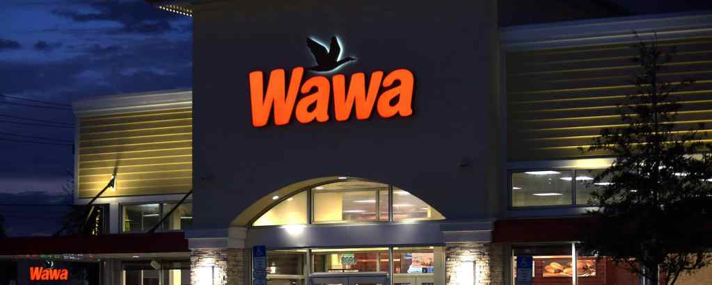 The Pants Down Epic Battle at Wawa – Wawa Fight Club