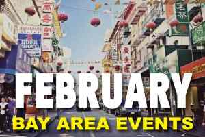 San Francisco Events in February