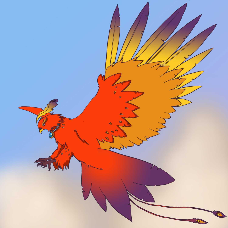 Phoenix Faction of Fantasy Turf Wars