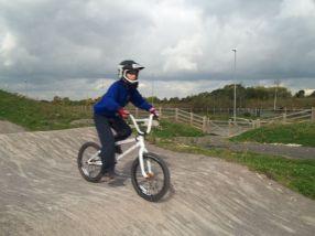 Year 6 Cyclopark - 7