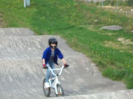 Year 6 Cyclopark - 10