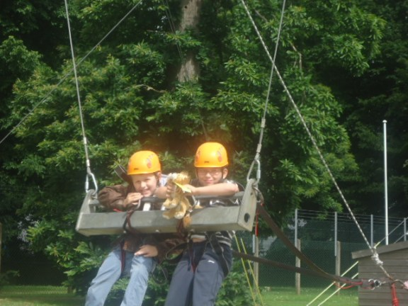 Year 4 residential[23]
