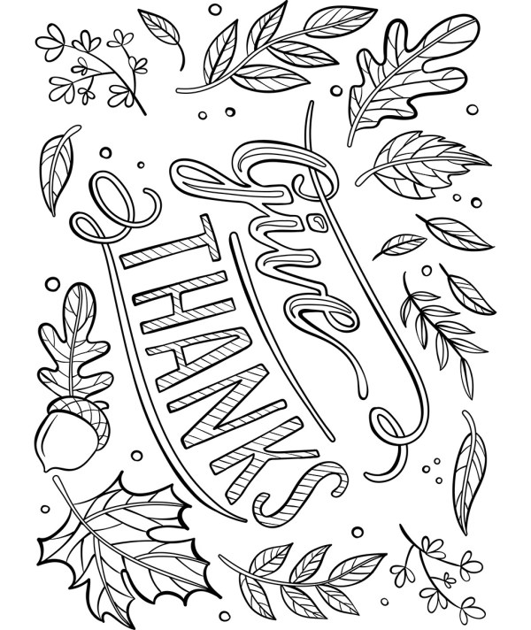 fall coloring pages # 66