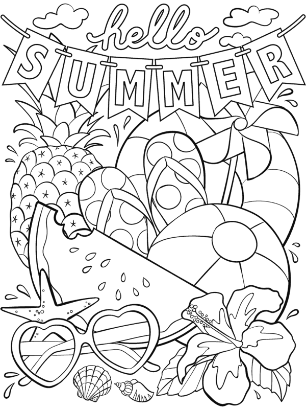 coloring pages # 3