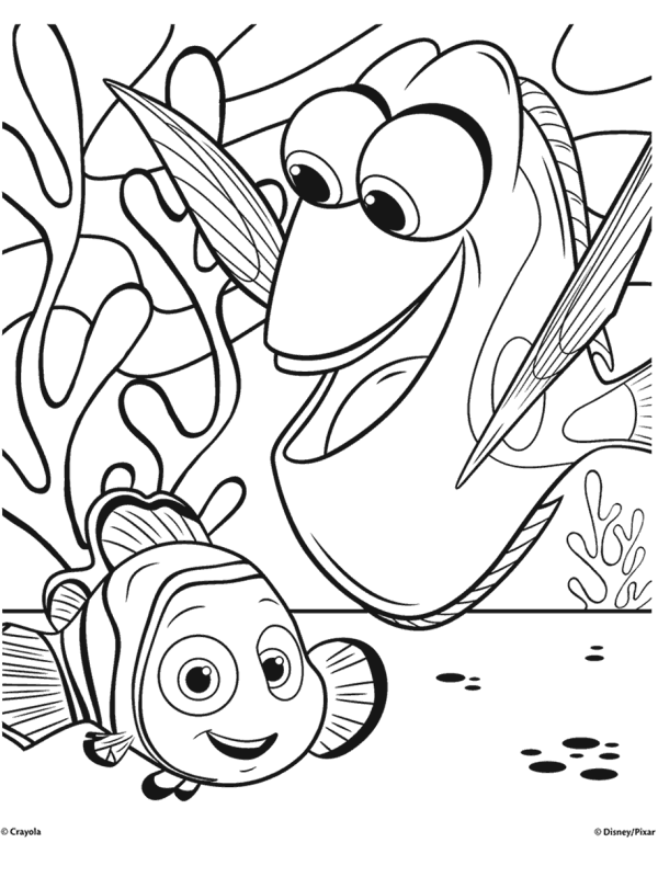 coloring pages crayola # 7