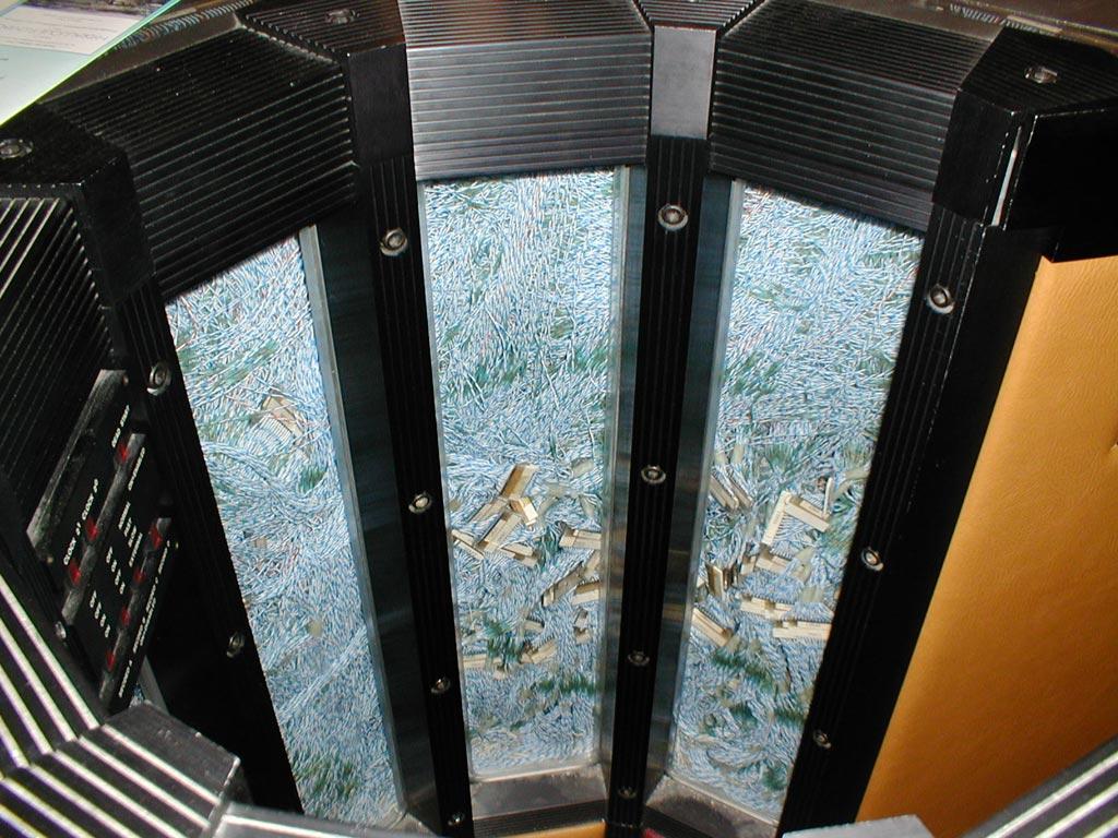Cray Super Computers Cray 2