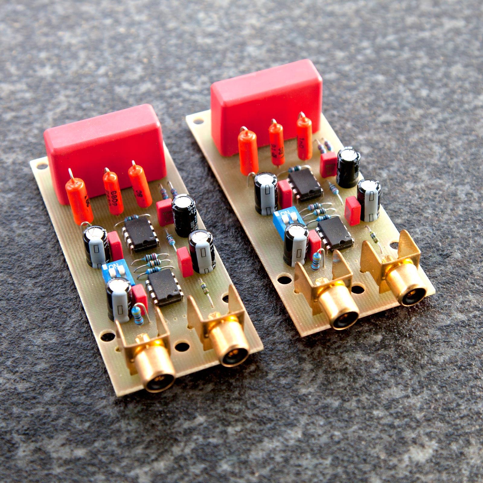Simple Instrumenatation Amplifier Circuit Electronics Forum