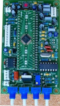 Dsp for diy crazy audio there is a new project proposal at elektor this project is ideal for do it yourself projects because it is using almost only through hole components solutioingenieria Choice Image