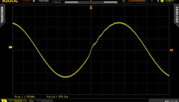 High resolution sound with the Raspberry Pi using I2S | Crazy Audio