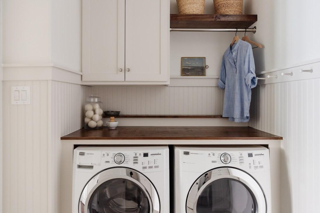 Diy Laundry Room Makeover Crazy Wonderful