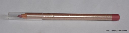 lakme 9 to 5 lip liner in blush (1)