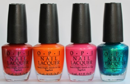 Top 10 Nail Polish brands of 2014 - Crazy about Colors