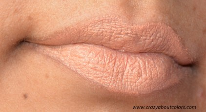 wet n wild lipstick pink suga (7)