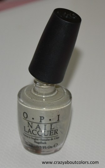 OPI Nail Lacquer: Suzi Takes the Wheel Review and Swatches