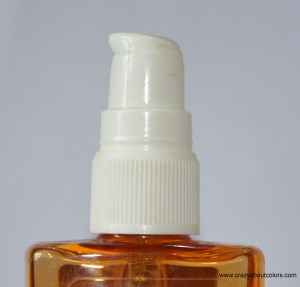 L'Oreal's skin perfection miracle cleansing oil