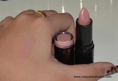 Makeup Revolution Amazing Lipstick The One