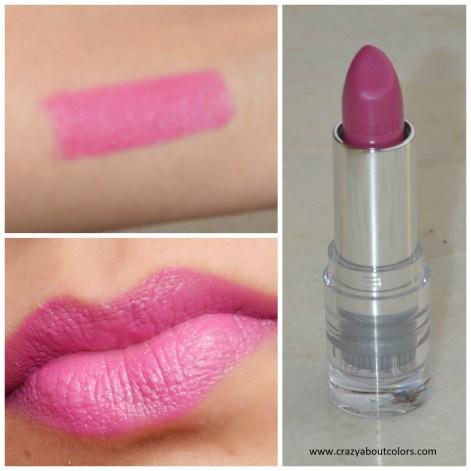 Lakme Enrich Satin Lipstick P163