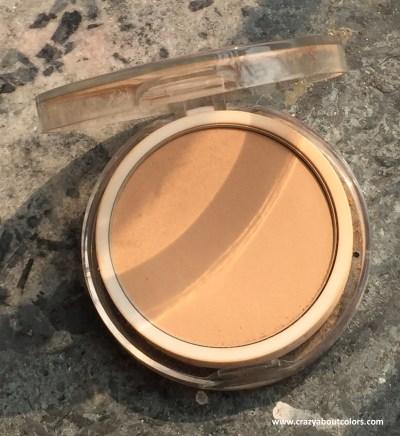 L'Oreal Mat Magique Compact Powder