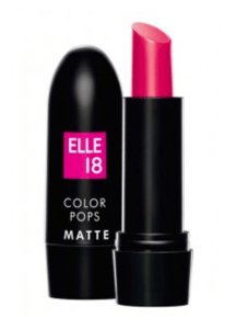 Lipsticks under Rs 100, Elle 18 Color Pops Matte Lip Color