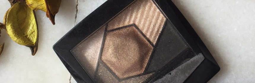 Maybelline Color Sensational Eyeshadow Palette Topaz Gold