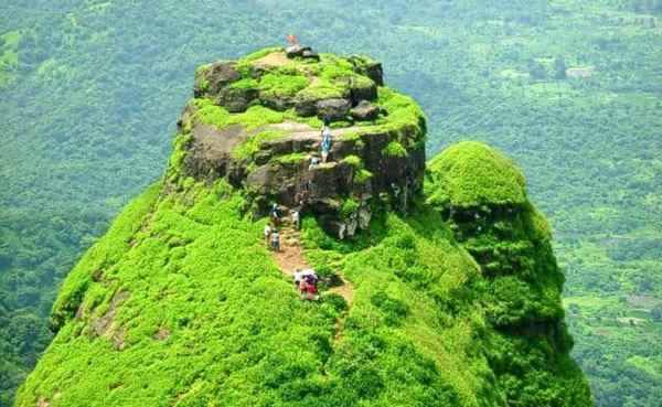 Offbeat Getaways in Maharashtra