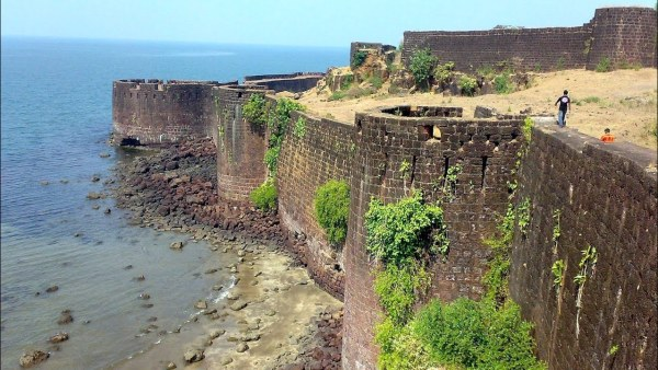 Offbeat Getaways in Maharashtra