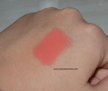 Kiko Milano Smart Fusion Lipstick Watermelon