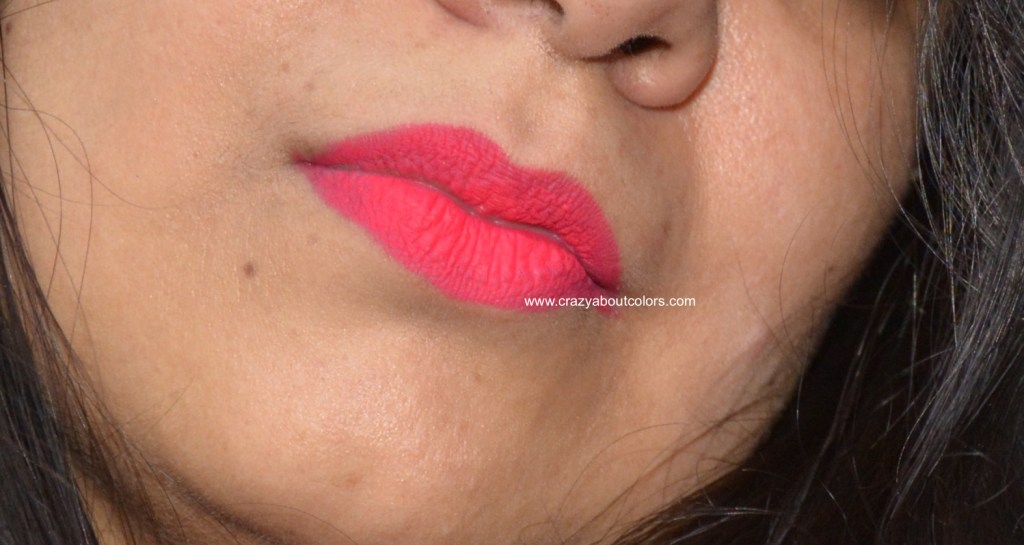 Kay Beauty Matte Lipstick Entourage