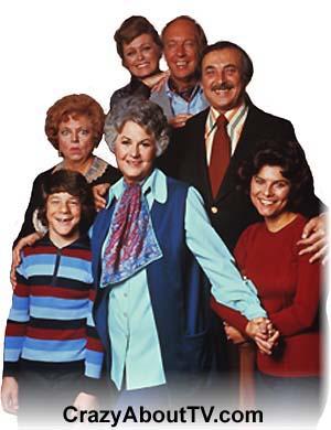 Maude TV Show Cast Members