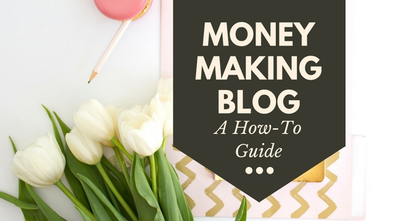 How To Start A Money Making Blog on WordPress Using Bluehost