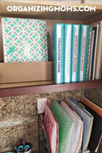 Seven super helpful hacks to help organize your paper clutter.