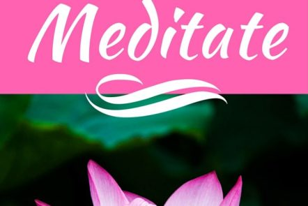 Today in the Happy in 31 Challenge: Meditation. If you are new to meditation, don't let it intimidate you. Here are some easy ideas to add meditation to your routine and increase your happiness.