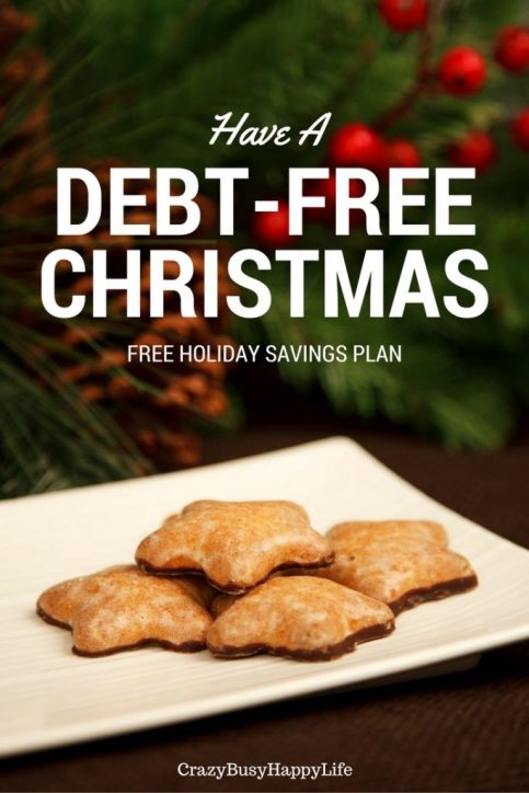 Want to have a debt-free Christmas this year? Me too. That's why I'm following this Christmas savings plan. There are tips and tricks to earn more cash for the holidays so you don't max out your credit cards. Read through and snag the free savings plan worksheet. Pin now.