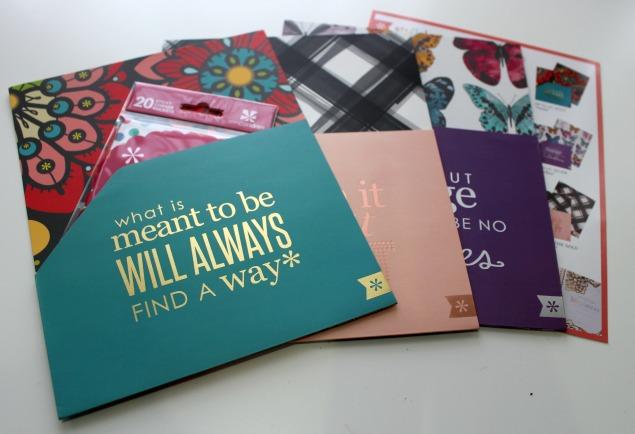 Erin Condren Life Planner Folders