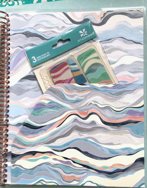 Erin Condren Bookmarks