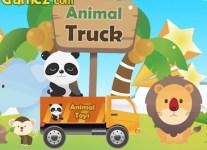Animal Truck
