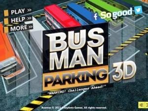 b3d parking